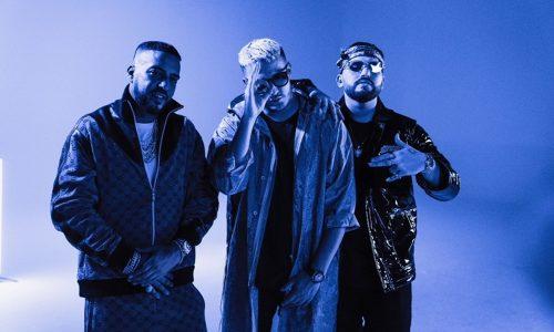 GASHI estrena clip para el 'Creep On Me' con French Montana y DJ Snake