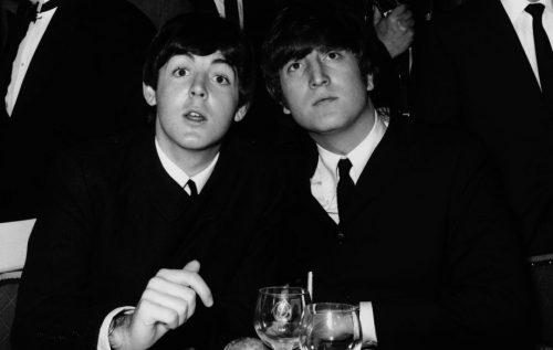 Paul McCartney rememora masturbaciones en grupo con John Lennon