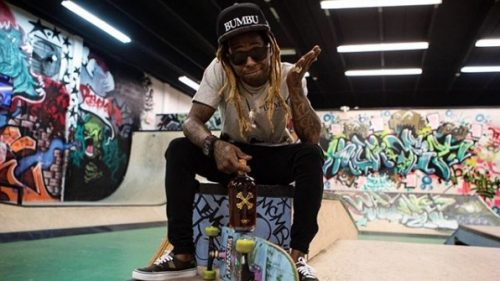Lil Wayne anuncia que 'Tha Carter V' saldrá este otoño