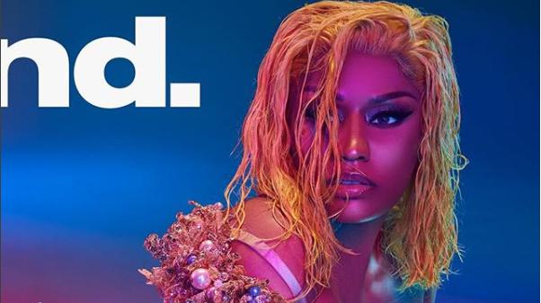 Nicki Minaj está pensando en formar una familia pronto