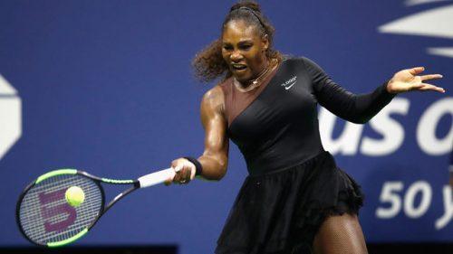 Serena Williams outfit US Open.jpg.jpg 12974138 ver1.0 640 360 500x281 - Off-White y Converse se unen para traerte una nueva versión de las Chuck 70