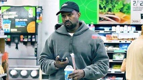 Kanye West se disculpa con Drake después de la polémica de 'No Stylist'