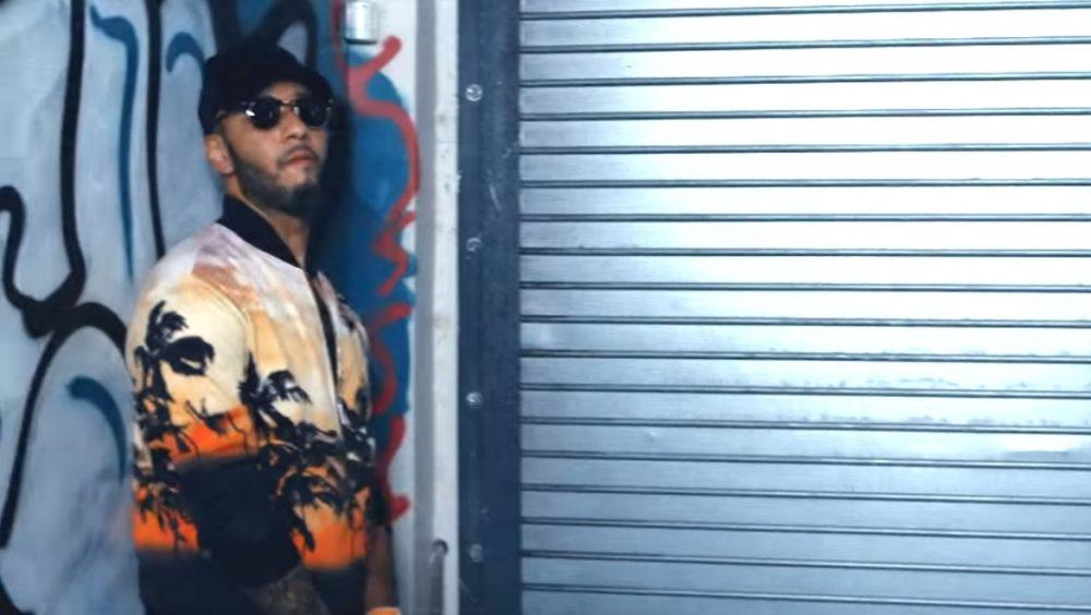 Swizz Beatz trabaja mano a mano con J  Cole para 'Poison'