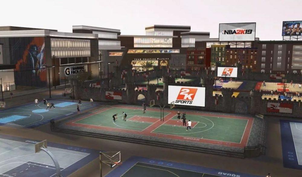 Travis Scott y Lil Yachty aparecen en el nuevo tráiler de NBA 2K19