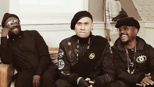 The Black Eyed Peas anuncian nuevo disco después de 8 años de ausencia