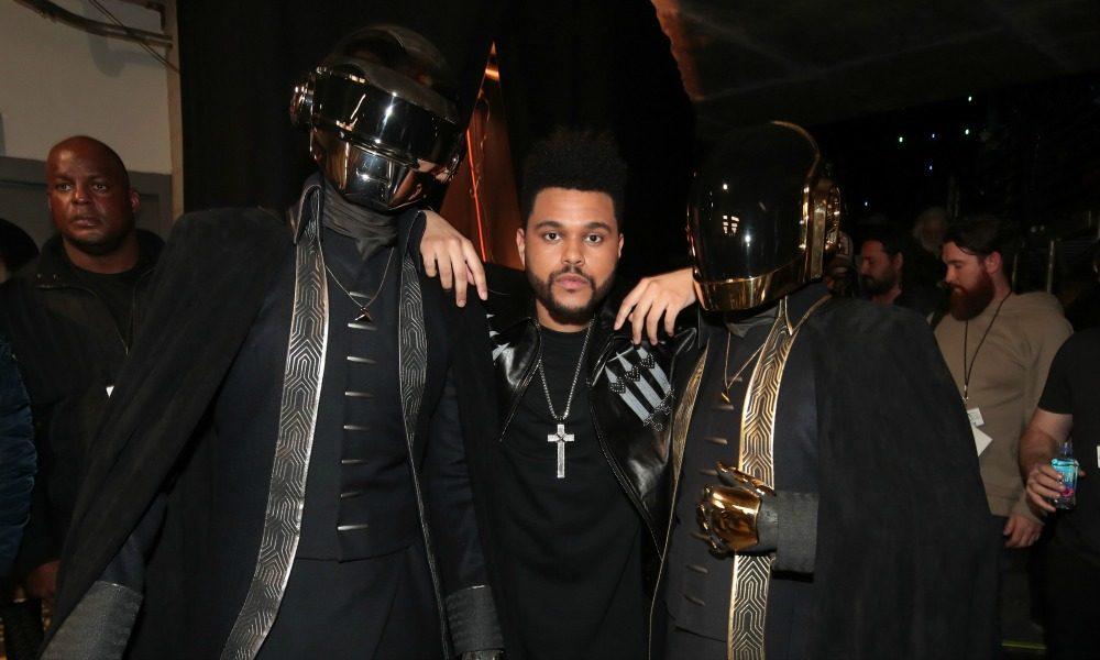 The Weeknd y Daft Punk se enfrentan a una demanda por plagio