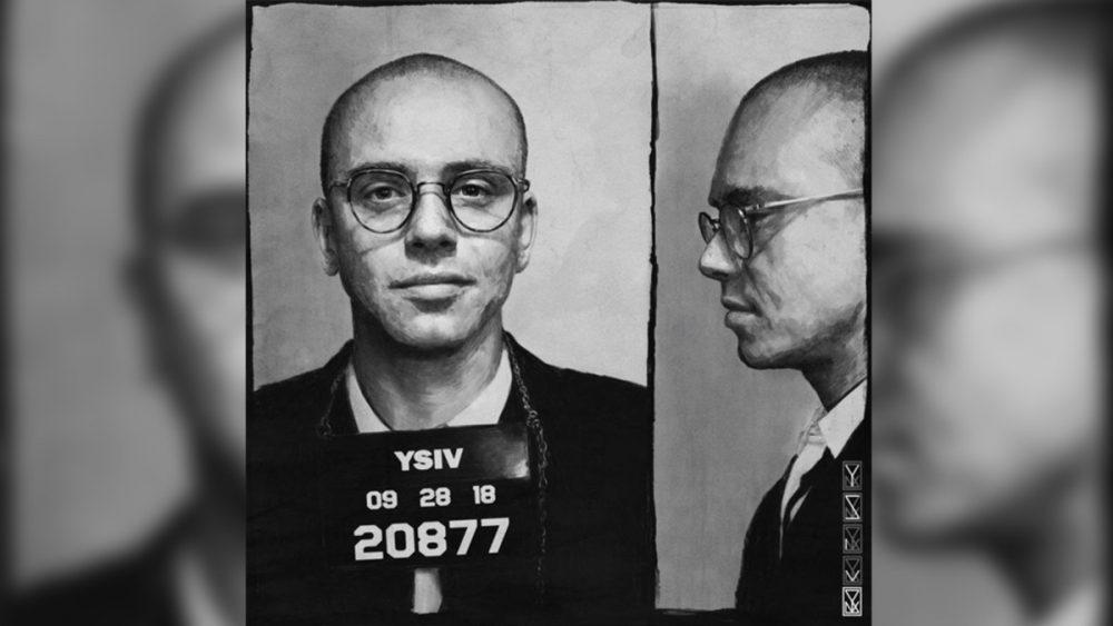 Ya puedes escuchar 'Young Sinatra IV', el nuevo álbum de Logic