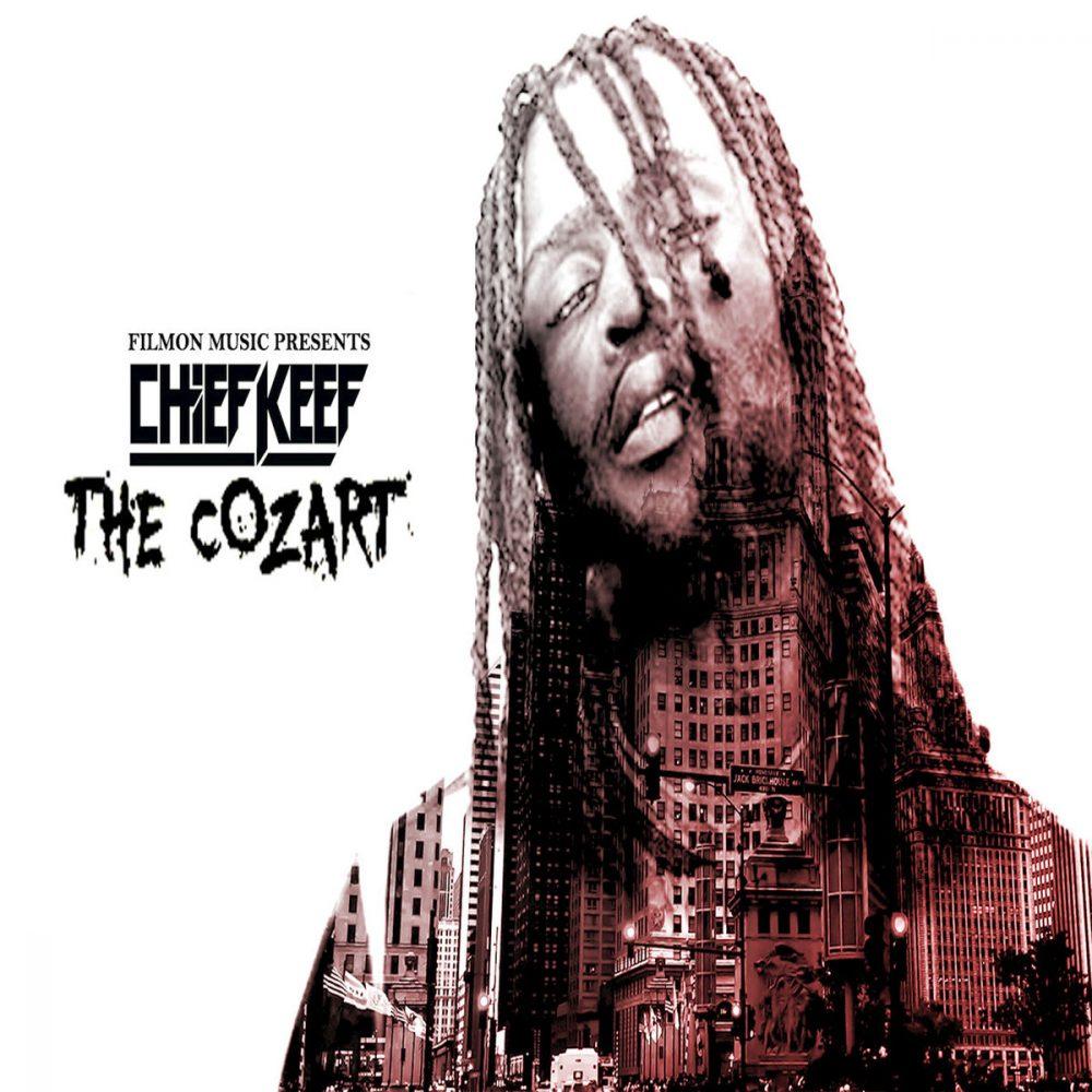 Llega 'The Cozart', la séptima mixtape de Chief Keef en 2018