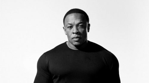Cancelan un biopic de Dr. Dre por la aparición de orgías, cocaína y pistolas