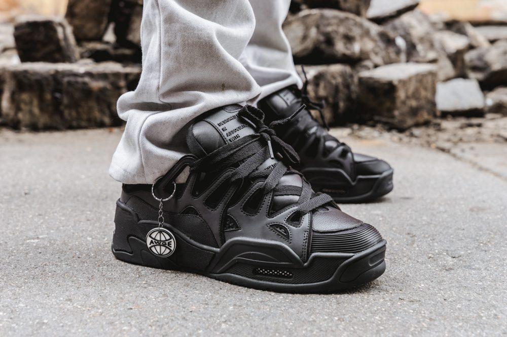 Desde Osiris están seguros de que A$AP Rocky copió sus zapatillas