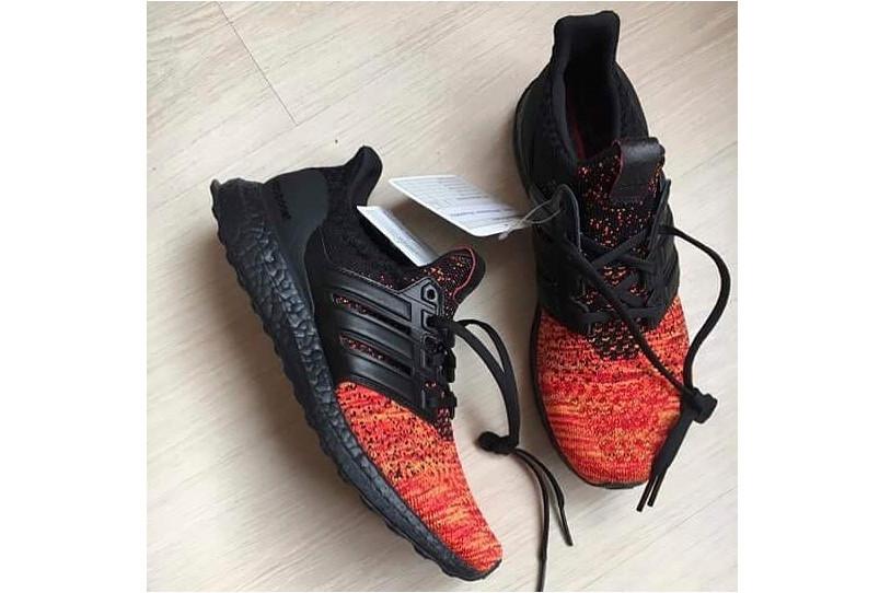 Así lucirán las sneakers colaborativas de Juego de Tronos y adidas