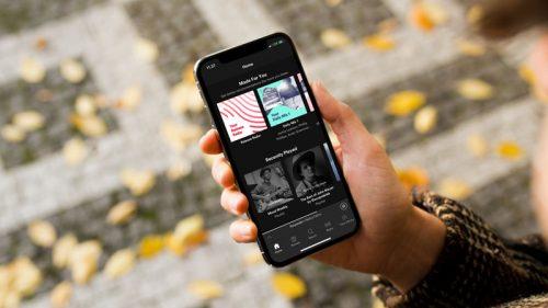 Spotify podría comenzar a cerrar contratos con artistas independientes