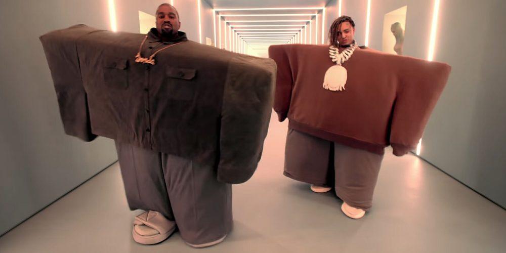 'I Love It' de Lil Pump y Kanye West rompe un récord de visitas la primera semana