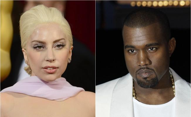 Lady Gaga explica por qué canceló su gira con Kanye West en 2009