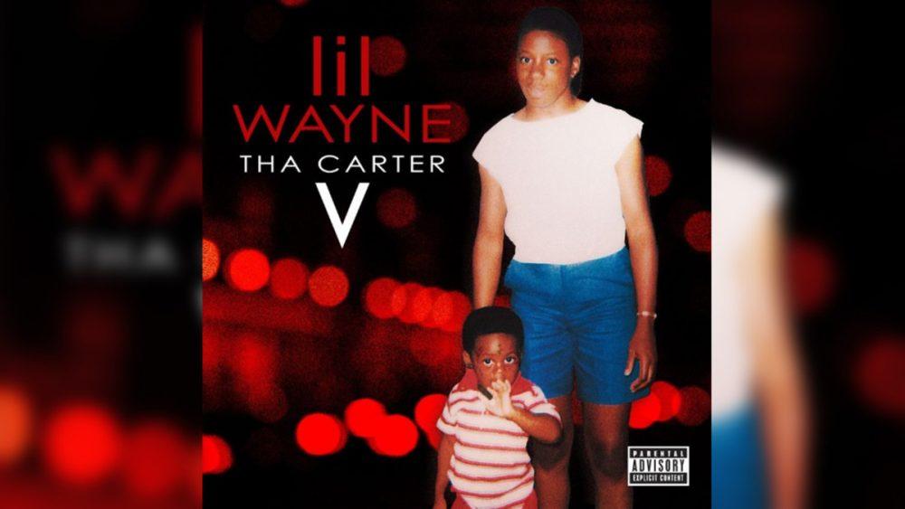 El regreso de la leyenda: escucha aquí  'Tha Carter V' de Lil Wayne