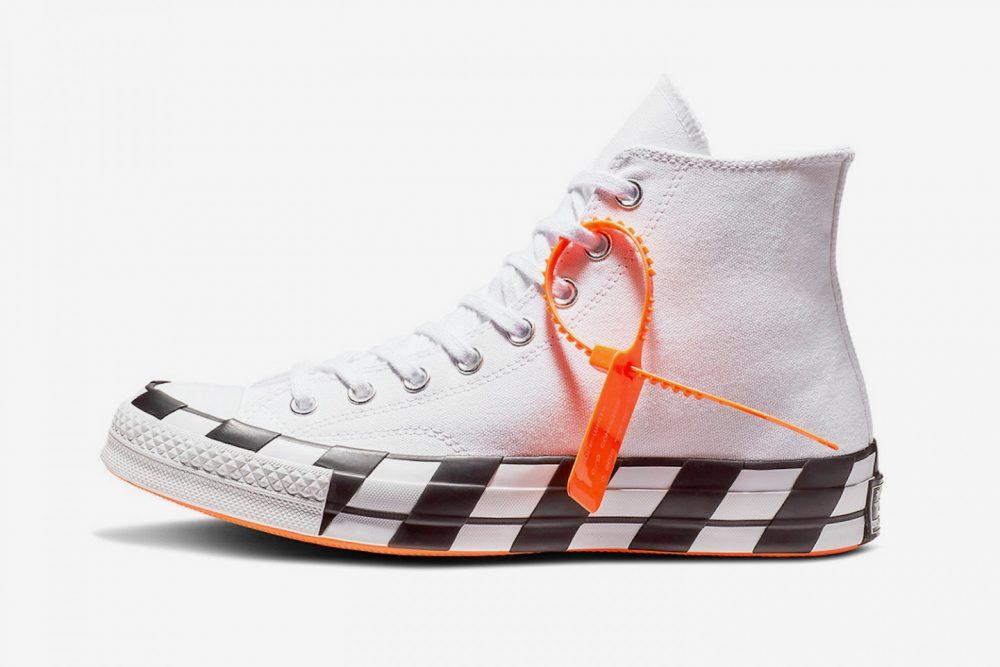off white converse chuck 70 release date price info 02 1440x960 1000x667 - Off-White y Converse se unen para traerte una nueva versión de las Chuck 70