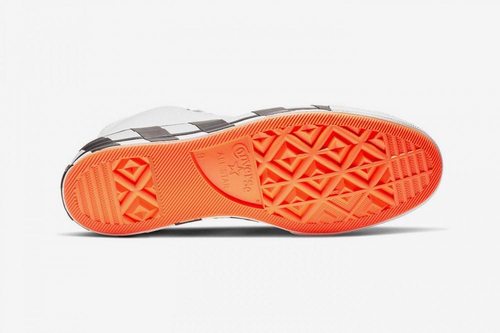 off white converse chuck 70 release date price info 06 1440x960 1000x667 - Off-White y Converse se unen para traerte una nueva versión de las Chuck 70