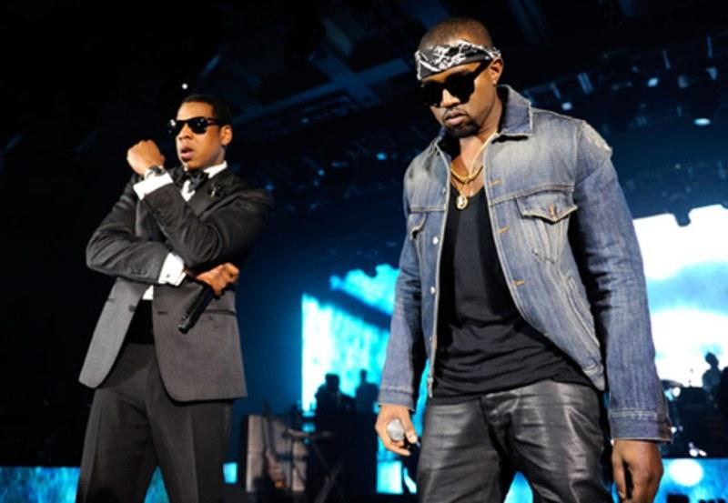 Kanye West asegura que 'Watch The Throne 2' llegará pronto