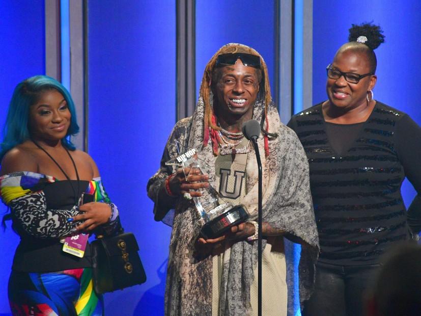 Te contamos todo lo sucedido en los BET Hip Hop Awards 2018