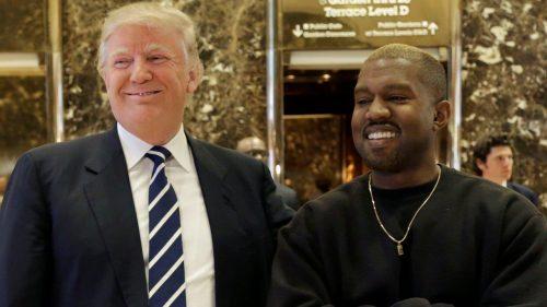Kanye West se reunirá con Trump en la Casa Blanca el jueves