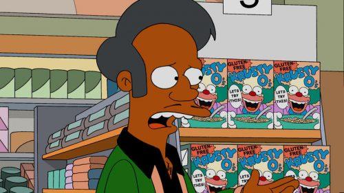 'Los Simpson' eliminará al personaje de Apu para acabar con las acusaciones de racismo