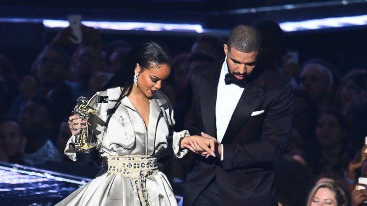 Drake admite que quiso casarse con Rihanna y formar una familia junto a ella
