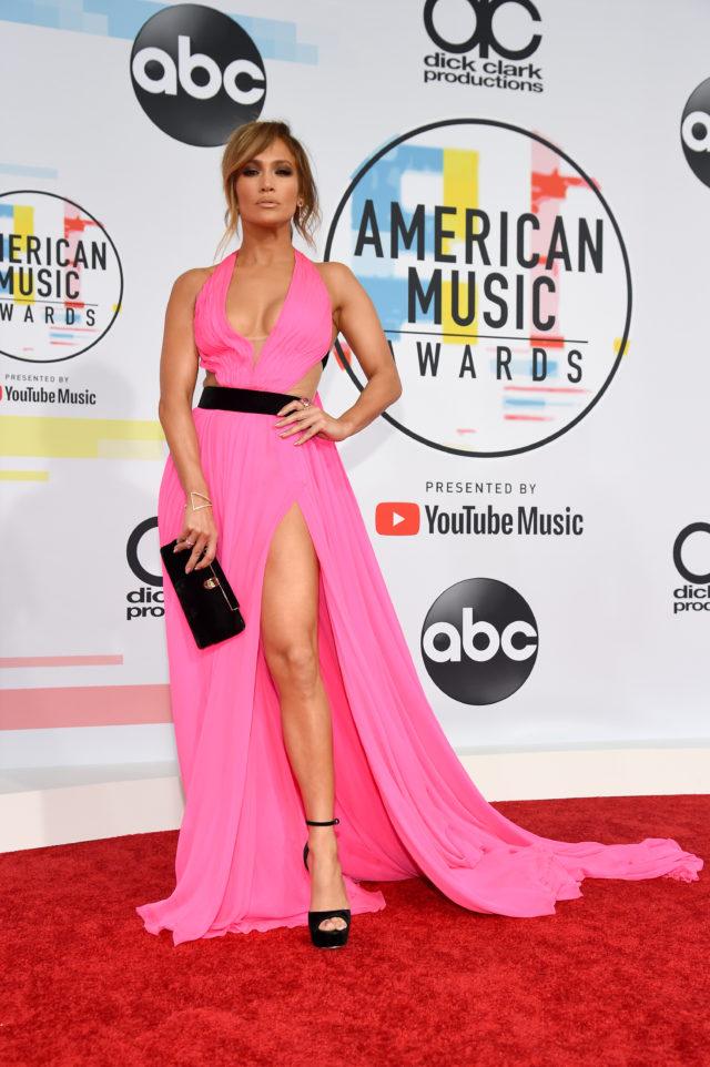 GettyImages 1048415262 1539131193 640x962 - Te contamos todo lo ocurrido en los American Music Awards