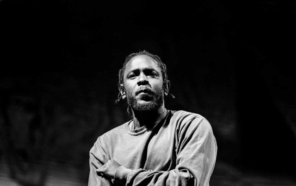 Filtran colaboraciones de Kendrick Lamar con Michael Jackson y Busta Rhymes