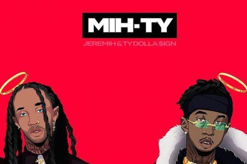 Ya disponible 'Mih-Ty', el esperado álbum de Ty Dolla $ign y Jeremih