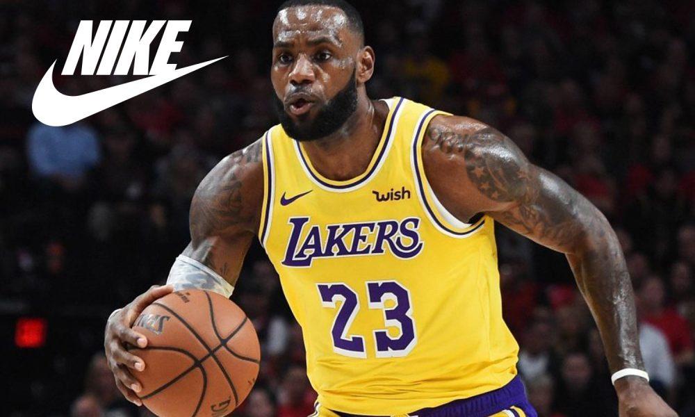 Nike presenta un anuncio inspirado en la figura de LeBron James