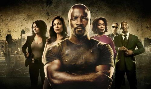 Netflix cancela «Luke Cage» después de dos temporadas