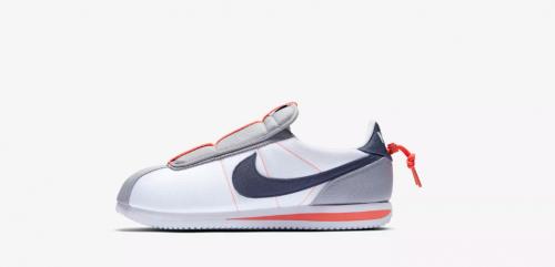 Las Nike Cortez Kenny IV de Kendrick Lamar ya tienen fecha de salida