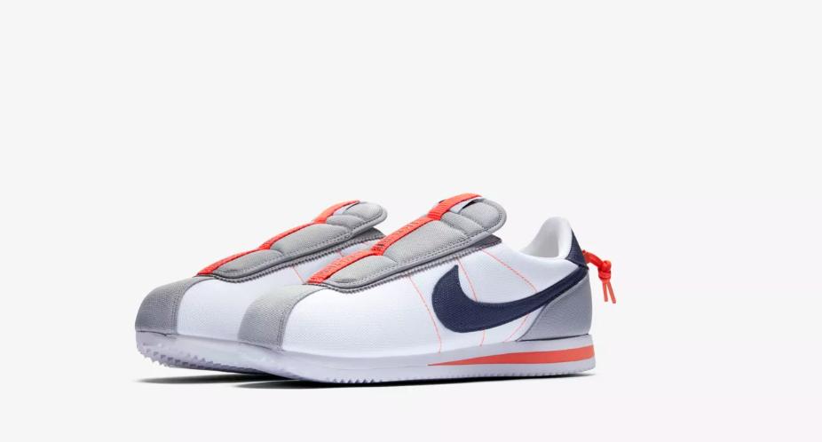 Nike Cortez Kenny IV2 - Las Nike Cortez Kenny IV de Kendrick Lamar ya tienen fecha de salida