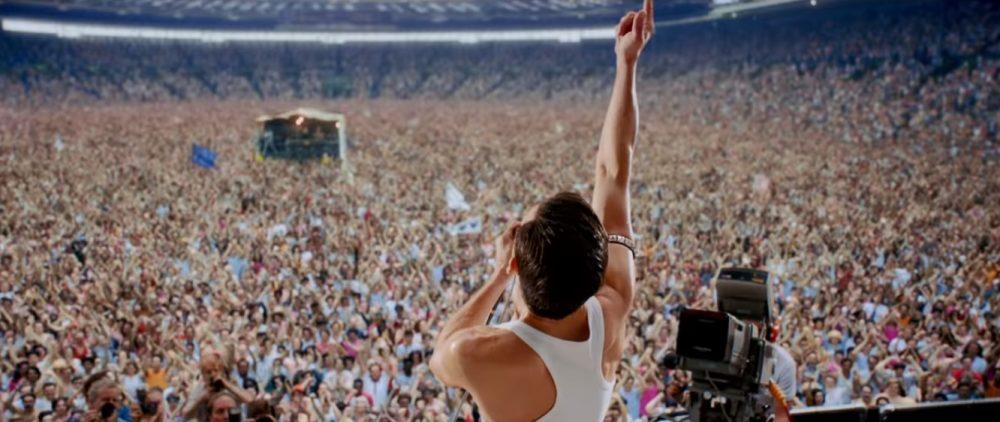 Disfruta aquí del tráiler definitivo de 'Bohemian Rhapsody'