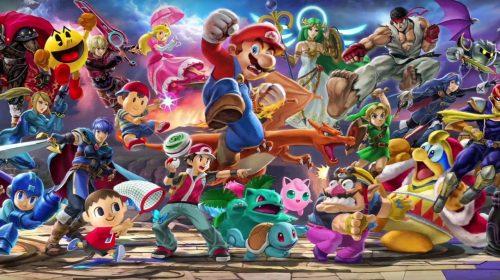 Nintendo se suma a los eSports y anuncia Super Nintendo World