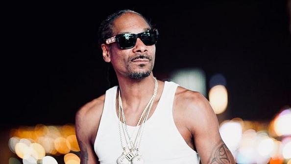 Snoop Dogg perdona a Kanye West tras meses de enfado