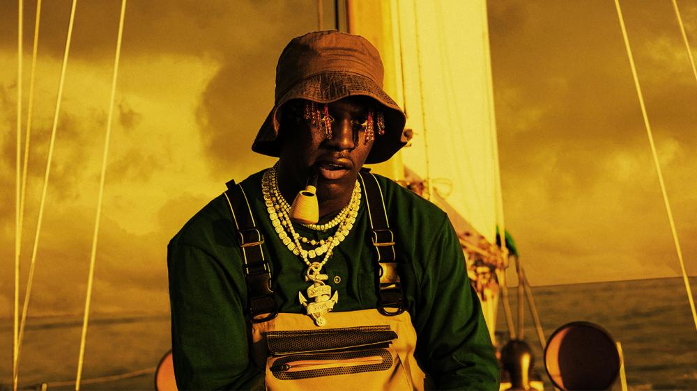 Ya puedes escuchar «Nuthin' 2 Prove», el nuevo álbum de Lil Yachty