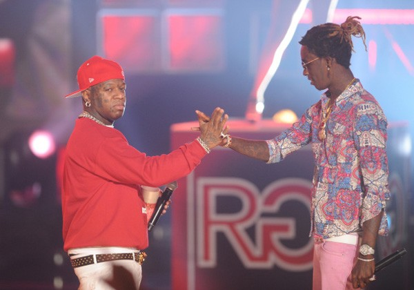 Nuevas pruebas contra Young Thug y Birdman en el caso de Lil Wayne