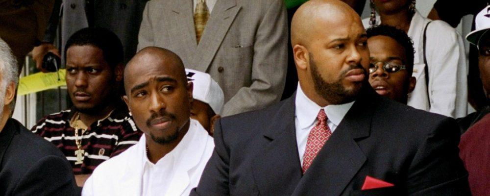 El hijo de Suge Knight asegura que Tupac está en Malasia