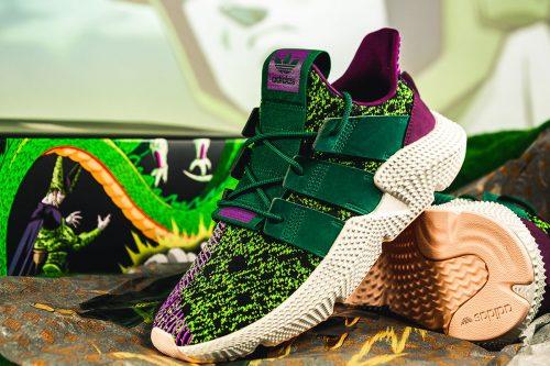 dragon ball z adidas prophere cell release date price 07 500x333 - Ya están aquí: adidas prepara las Prophere Cell y las Deerupt Son Gohan