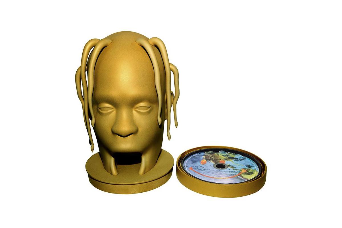https 2F2Fhypebeast.com2Fimage2F20182F102Ftravis scott deluxe astroworld album mask release 1 - Travis Scott estrena 'Astroworld' Deluxe y más merchandising