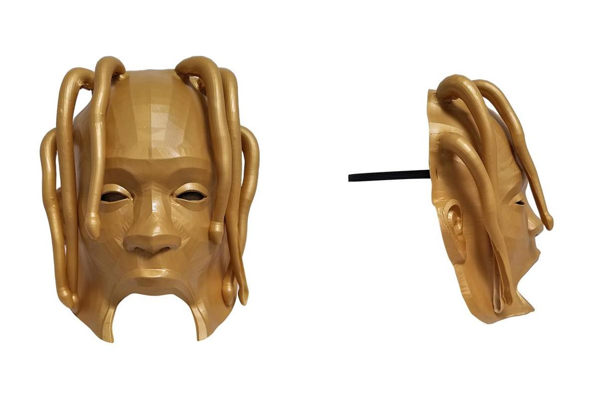 https 2F2Fhypebeast.com2Fimage2F20182F102Ftravis scott deluxe astroworld album mask release 2 - Travis Scott estrena 'Astroworld' Deluxe y más merchandising