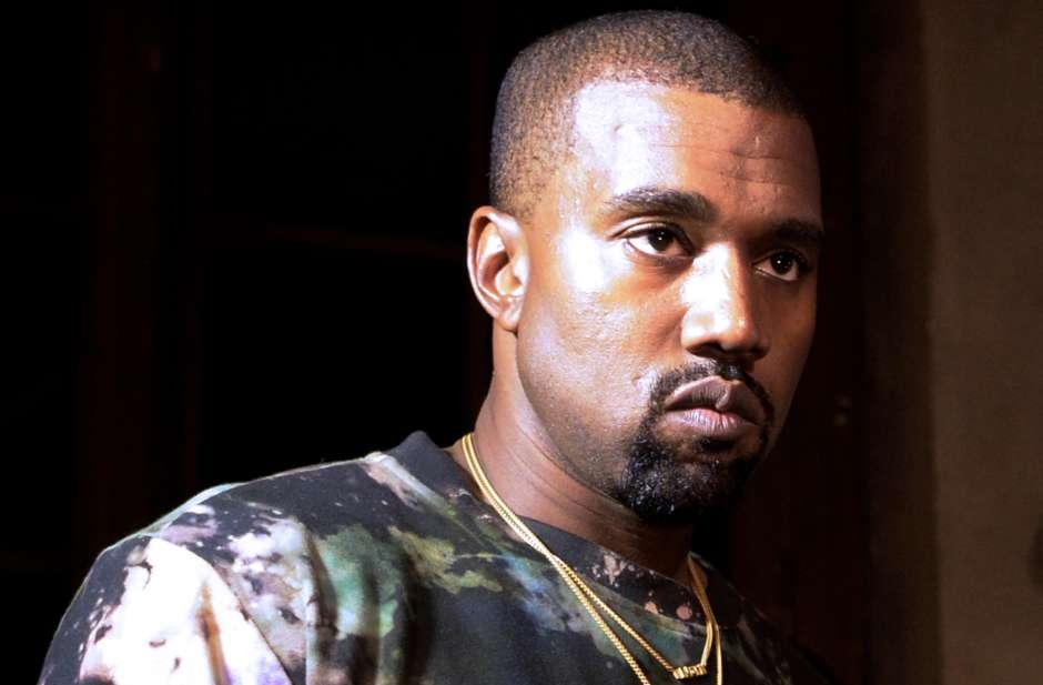 Kanye West publicará 'YANDHI' durante el Black Friday