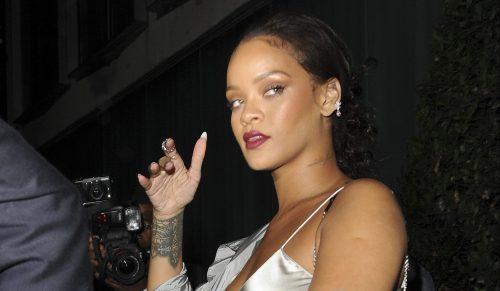 Un chaval de 19 años relacionado con el robo a la casa de Rihanna