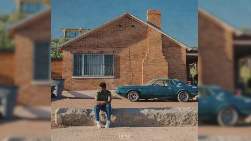 Ya está disponible 'Suncity', el nuevo EP de Khalid
