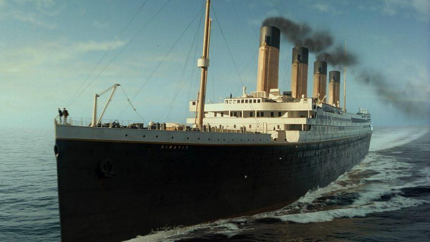 El Titanic estará listo para volver a navegar en 2022