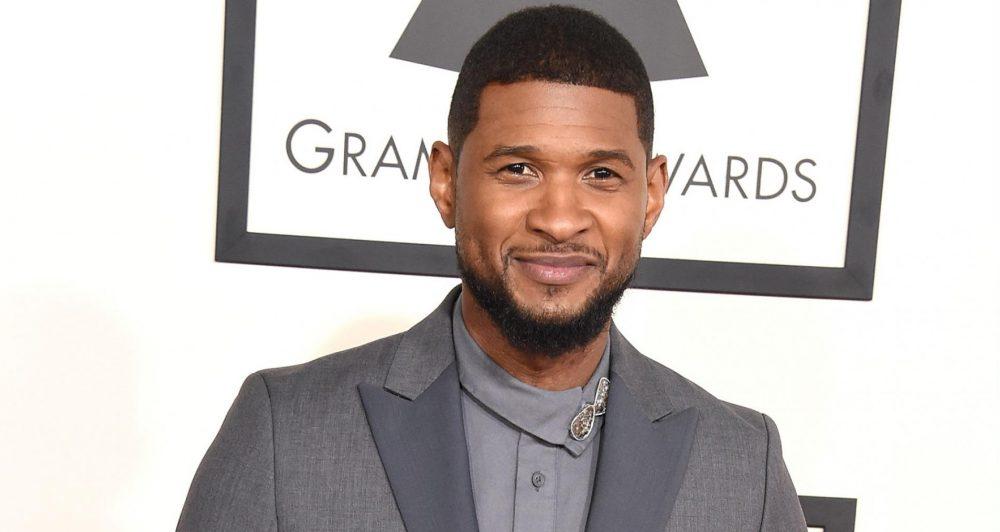Indemnizan a un compositor de 'Bad Girl' de Usher con más de 44 millones de dólares
