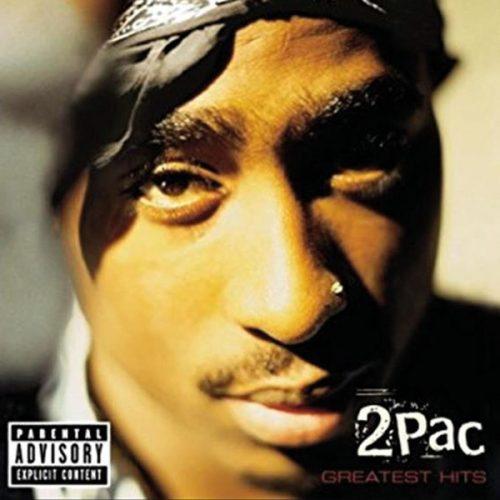 '1998' es la nueva colección de Tupac y viene con nuevo recopilatorio