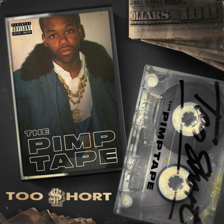 Too $hort une a T.I., 2 Chainz, Snoop Dogg y más en 'The Pimp Tape'