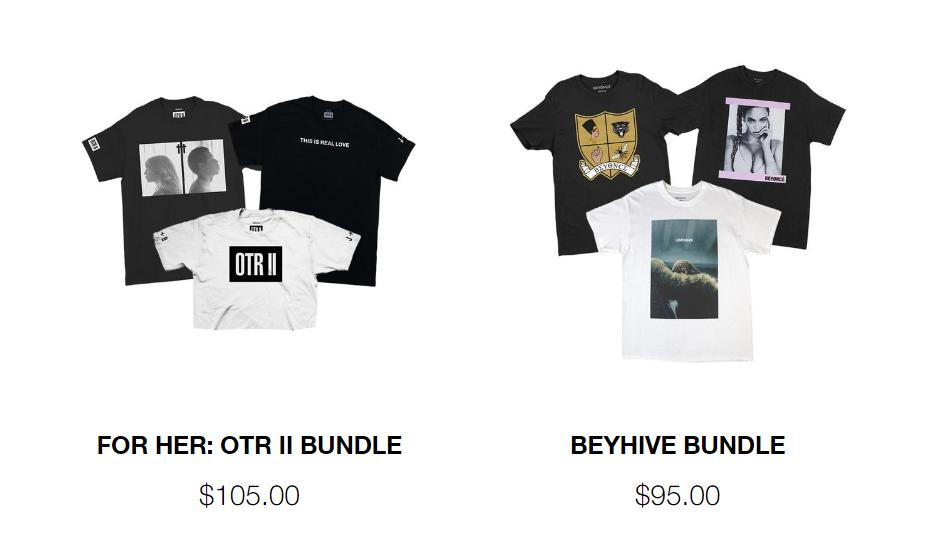 2 - Beyoncé lanza 'Holidayoncé', una colección de merchandising